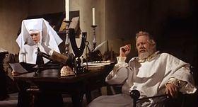 Galileo (1975 film) Galileo film 1975 Wikipedia
