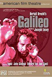 Galileo (1975 film) httpsimagesnasslimagesamazoncomimagesMM