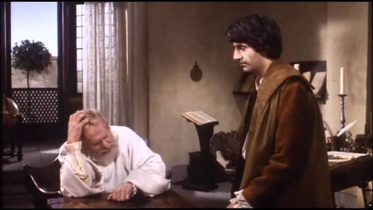 Galileo (1975 film) Galileo 1975 Joseph Losey 9 YouTube