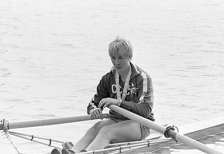 Galina Mitrokhina (athletics) Galina Mitrokhina rowing Wikipedia