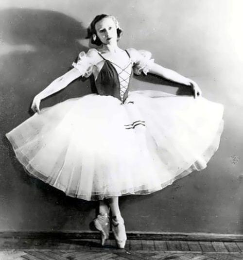 Galina Ulanova Galina Ulanova great Russian dancer Russian Personalities