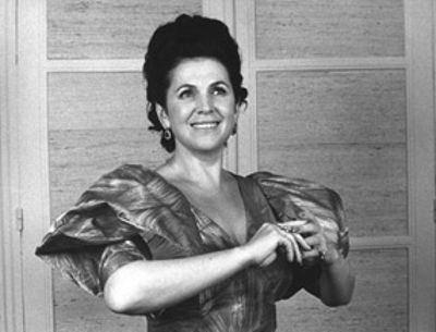 Galina Vishnevskaya Galina Vishnevskaya Biography amp History AllMusic