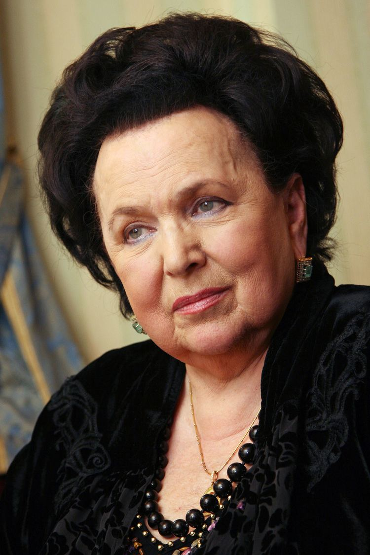 Galina Bob: photo, filmography, biography, the personal life of the actress and interesting facts 79
