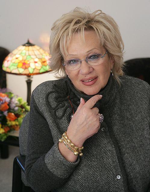 Galina Volchek VOLCHEK Galina
