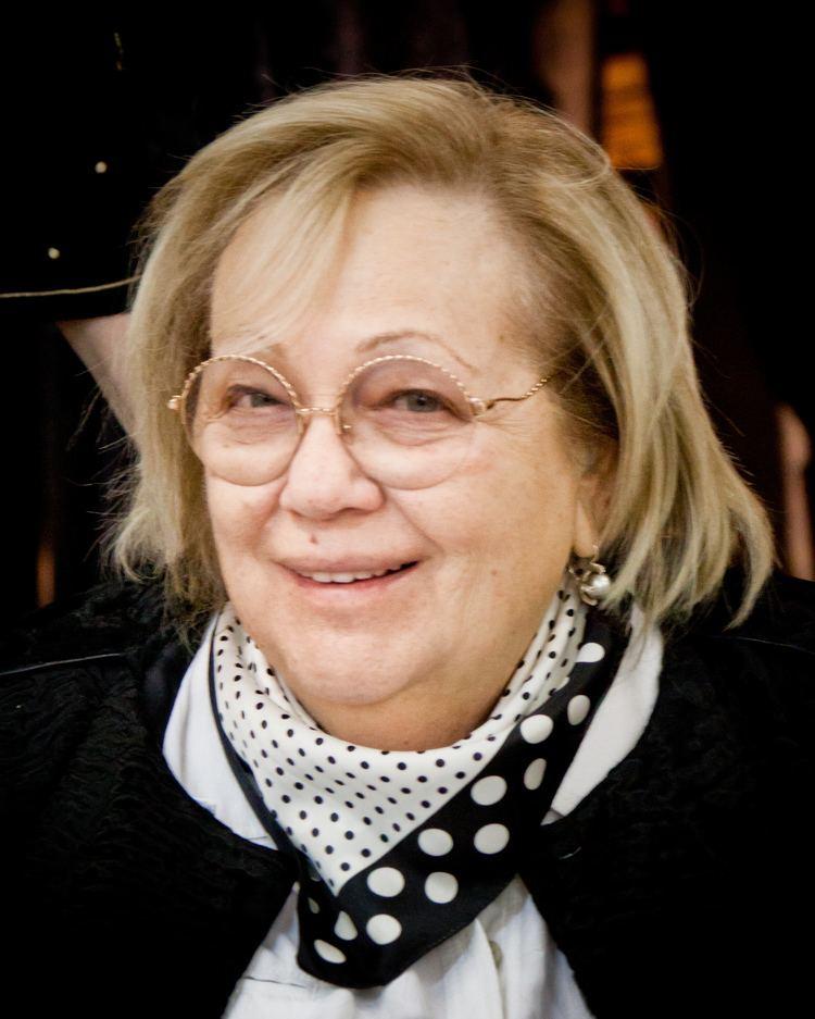 Galina Volchek httpsuploadwikimediaorgwikipediacommons22