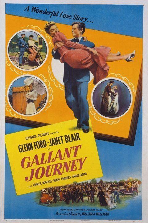 Gallant Journey wwwgstaticcomtvthumbmovieposters39261p39261