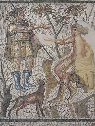 Gallo-Roman culture Flickriver mharrsch39s photos tagged with floor