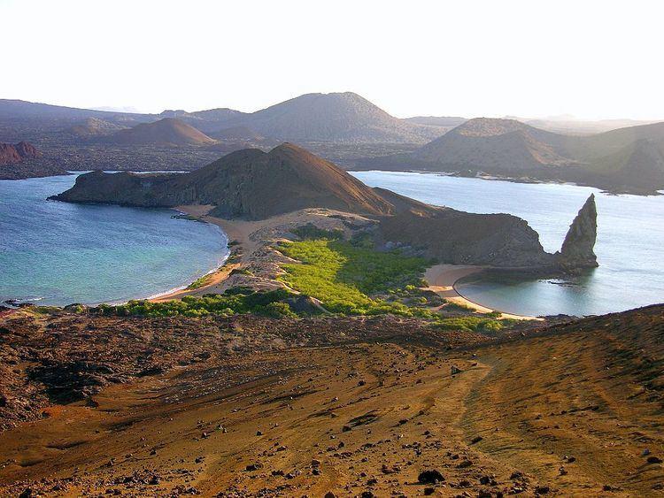 Galapagos Islands Beautiful Landscapes of Galapagos Islands