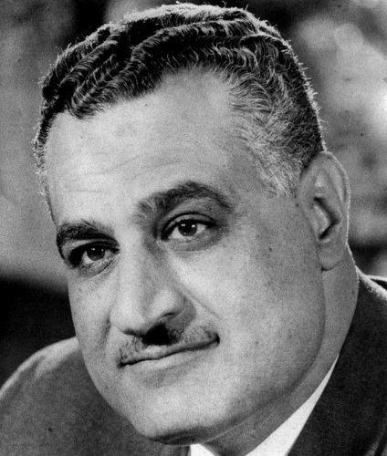 Gamal Abdel Nasser History of Egypt under Gamal Abdel Nasser Wikipedia