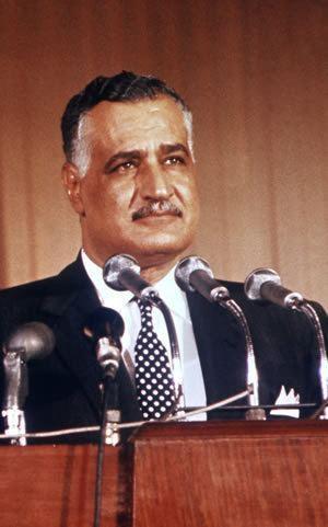 Gamal Abdel Nasser Gamal Abdel Nasser and Arab Unity mrdowlingcom