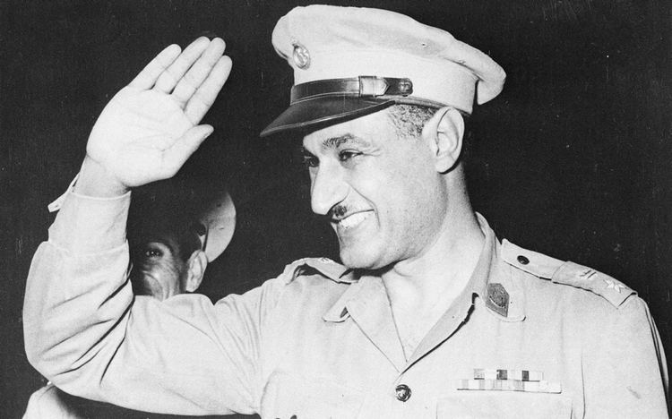 Gamal Abdel Nasser Egypts presidential history Militarys tight grip on power Al