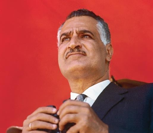 Gamal Abdel Nasser Gamal Abdel Nasser president of Egypt Britannicacom