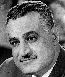 Gamal Abdel Nasser httpsuploadwikimediaorgwikipediacommonsthu