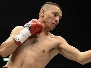 Gamaliel Diaz Crazy3939 Jardn promete ganar ante Gamaliel Daz El
