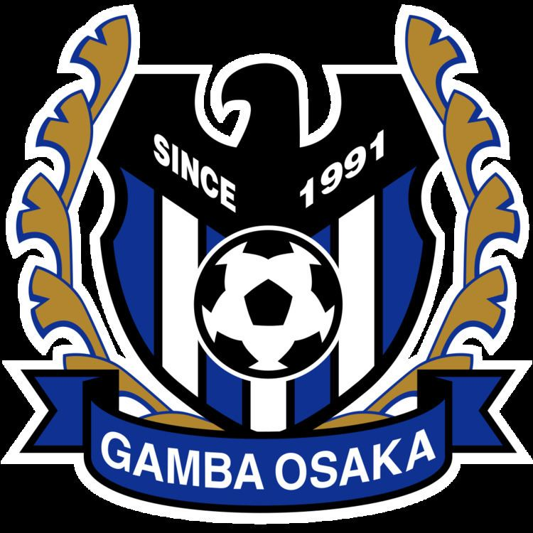Gamba Osaka Alchetron The Free Social Encyclopedia