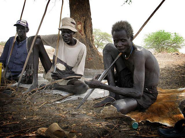 Gambela, Ethiopia in the past, History of Gambela, Ethiopia