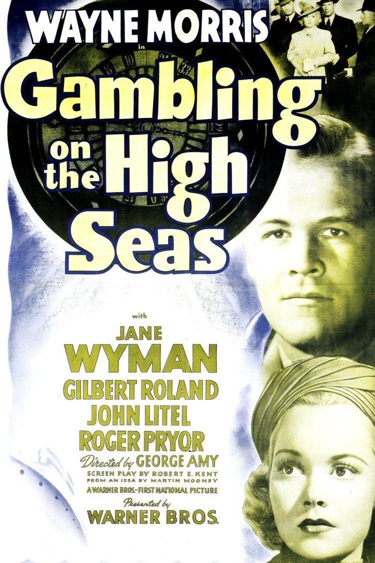 Gambling on the High Seas - Alchetron, the free social encyclopedia