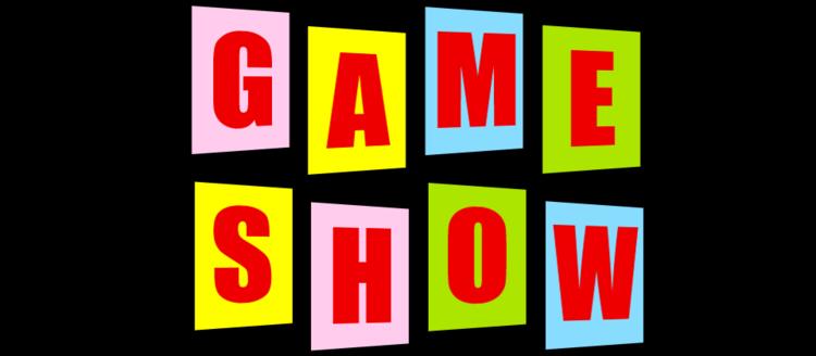 Game show Bob amp Jim Walton Musicals Game Show