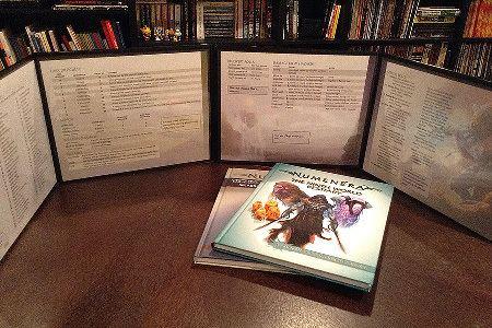 Gamemaster's screen - Alchetron, The Free Social Encyclopedia