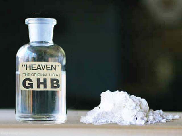 Gamma-Hydroxybutyric acid GammaHydroxyButyric Acid GHB Healthguru