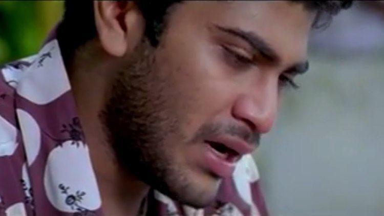 Gamyam movie scenes Gamyam Movie Sharwanand Apology to Kamalinee Mukherjee Beautiful Scene