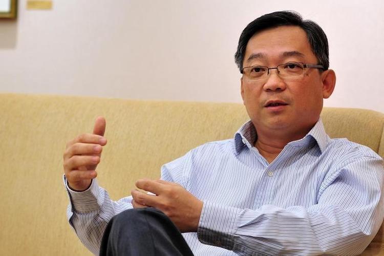 Gan Kim Yong Rethink attitudes to adapt gracefully to ageing population