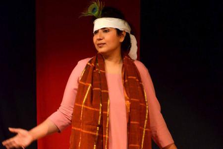 Gandhari (character) Mahabharata through the 39eyes39 of Gandhari Times of India