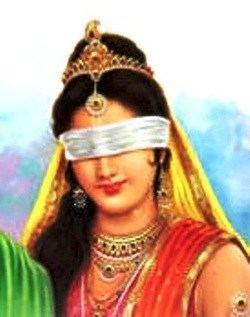 Gandhari (character) profilessulekhalivecommstore1308157albumsdef