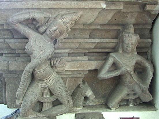 Gandharva marriage