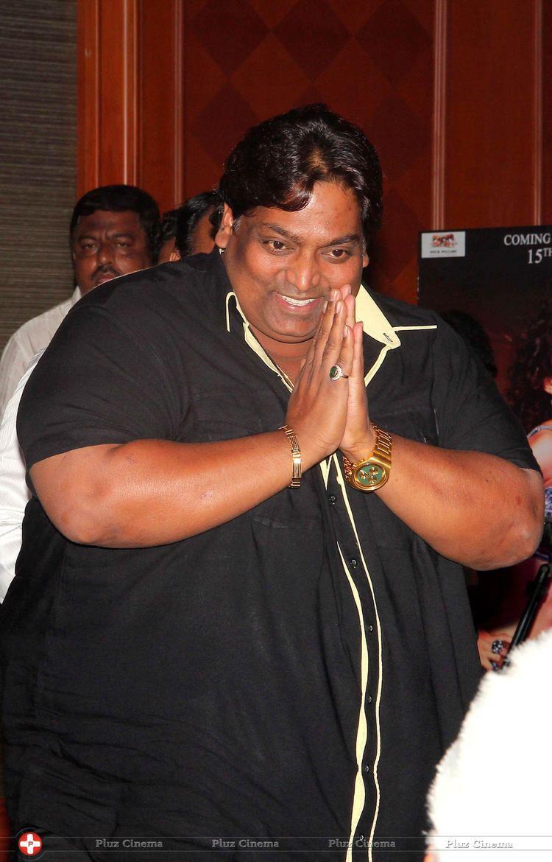 Ganesh Acharya Ganesh acharya music launch of film rajjo stills picture