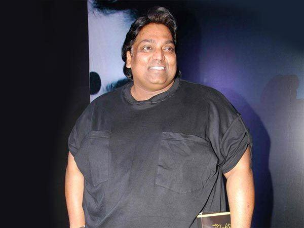 Ganesh Acharya Ganesh Acharya To Direct An Original Dance Film Filmibeat