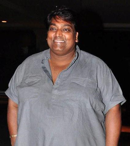 Ganesh Acharya Ganesh Acharya to direct a dance film BollySpicecom