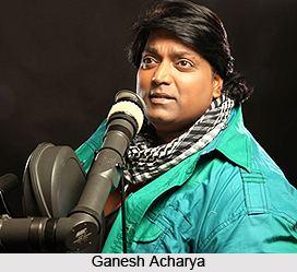 Ganesh Acharya wwwindianetzonecomphotosgallery771GaneshAc