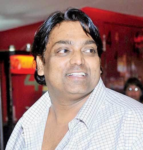 Ganesh Acharya Choreographer Ganesh Acharya39s twoweeklong effort goes