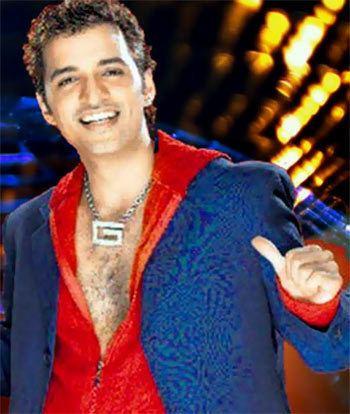 Ganesh Hegde Ganesh Hegde Reality shows are boring Rediffcom Movies