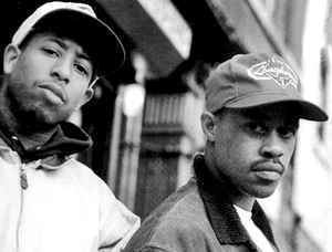 Gang Starr Gang Starr Discography at Discogs