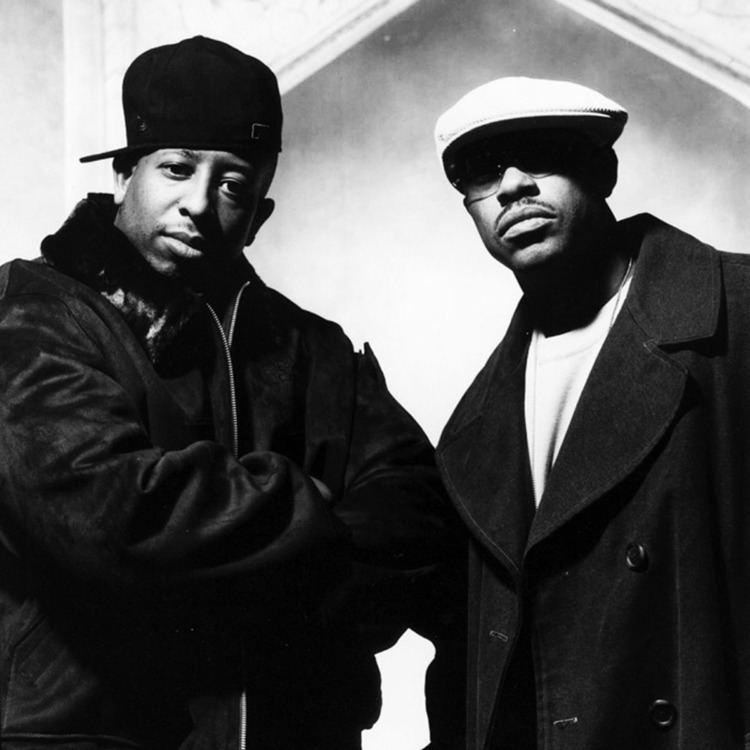Gang Starr Gang Starr Hip Hop Golden Age Hip Hop Golden Age