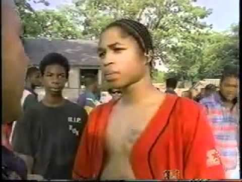 Gang War: Bangin' In Little Rock Sonny Boy knows a Crip YouTube
