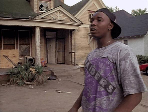 Gang War: Bangin' In Little Rock Department of Afro American Research Arts Culture Gang War Bangin