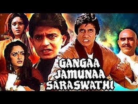 Gangaa jamunaa saraswathi online dating