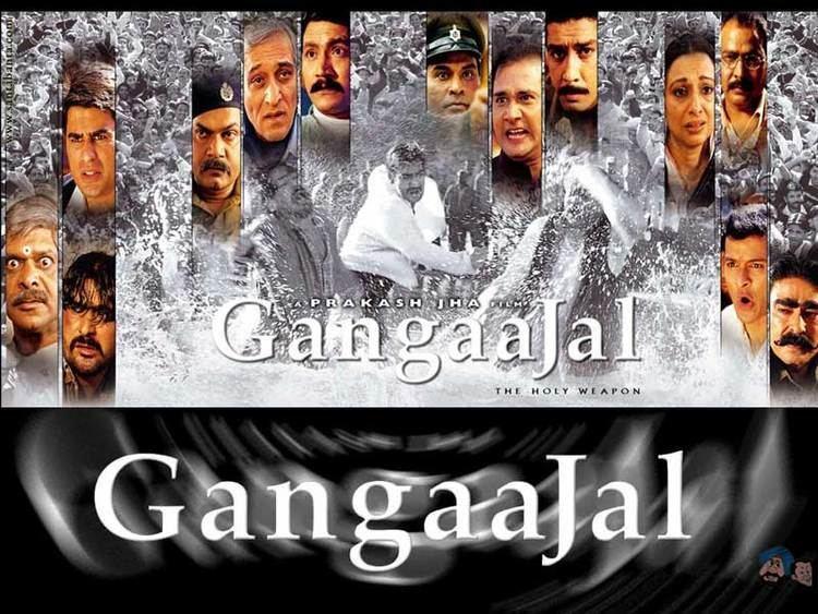 Gangaajal GangaaJal Movie Wallpaper 5