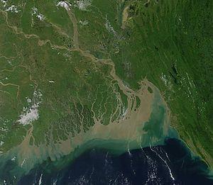 Ganges Delta httpsuploadwikimediaorgwikipediacommonsthu