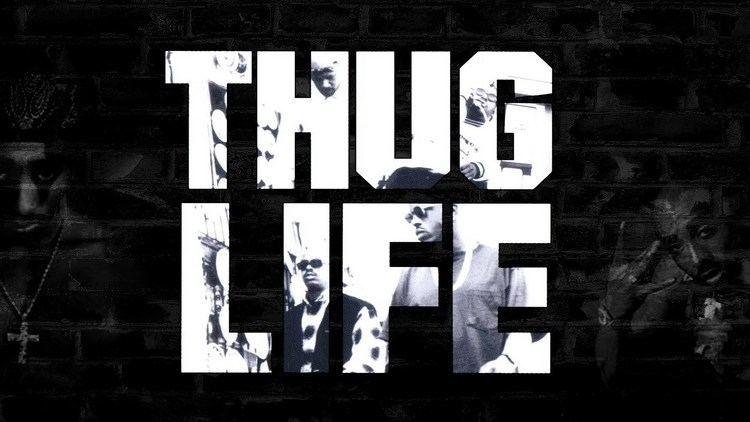 Gangsta rap Thug Life Hard Gangsta Rap Instrumental Beat 2015 YouTube