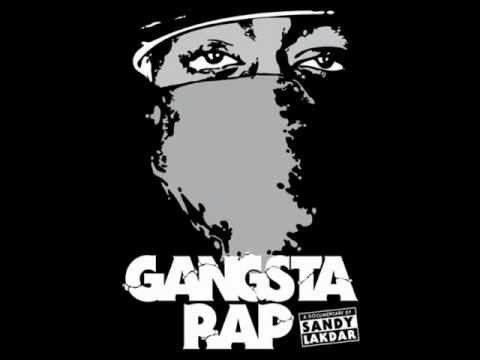 Gangsta rap AGGRESSIVE Gangsta rap Hip Hop instrumental beat Bulletproof YouTube