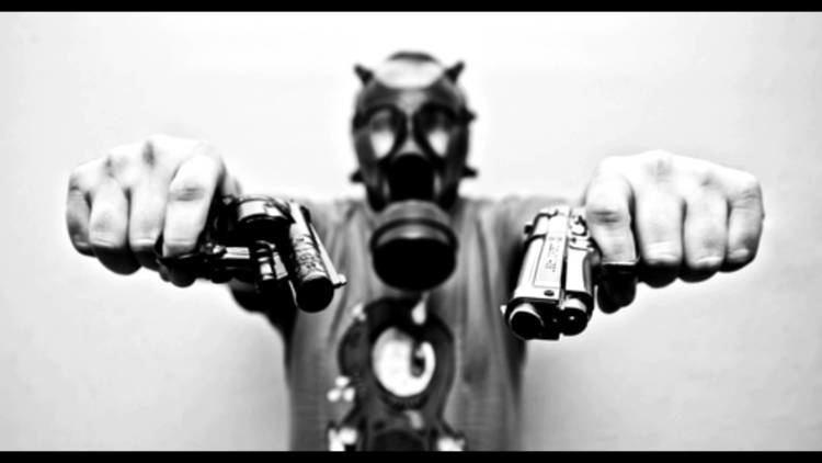 Gangsta rap CRIMINALOID Deep Gangsta Rap Beat prod Jace D YouTube