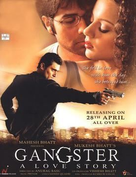 Gangster 2006 film Wikipedia