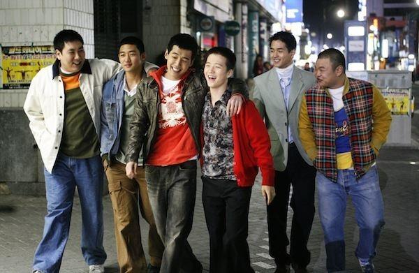 Gangster High Gangster High AsianWiki