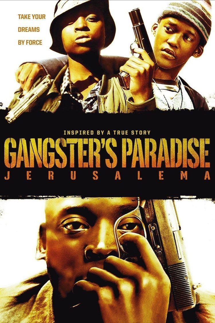 Gangster's Paradise: Jerusalema wwwgstaticcomtvthumbmovieposters3521808p352