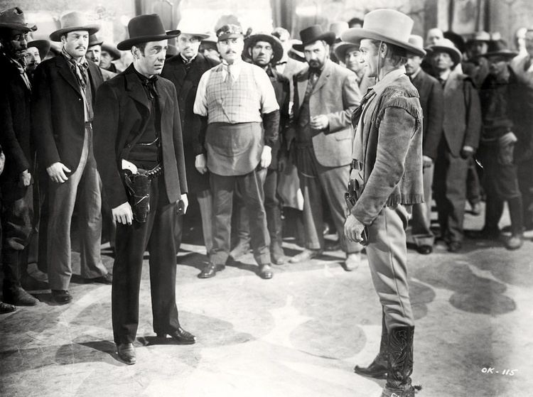 Gangsters Versus Cowboys movie scenes I won t tell you this film is one of the best cowboy movies you ll ever see but it surprised me with some great action scenes featuring James Cagney