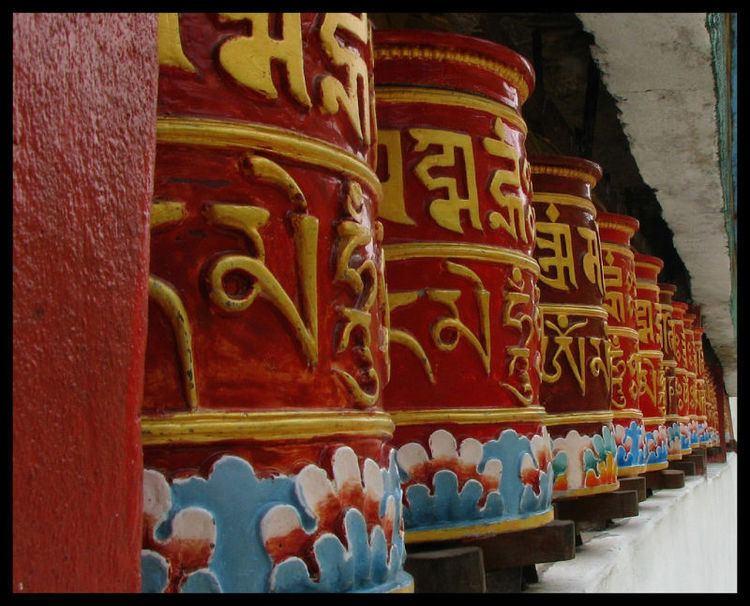 Gangtok Culture of Gangtok